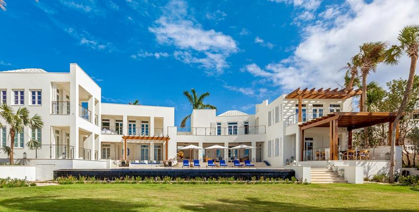 Cerulean - Barnes Bay, Anguilla | Leviticus Lifestyle