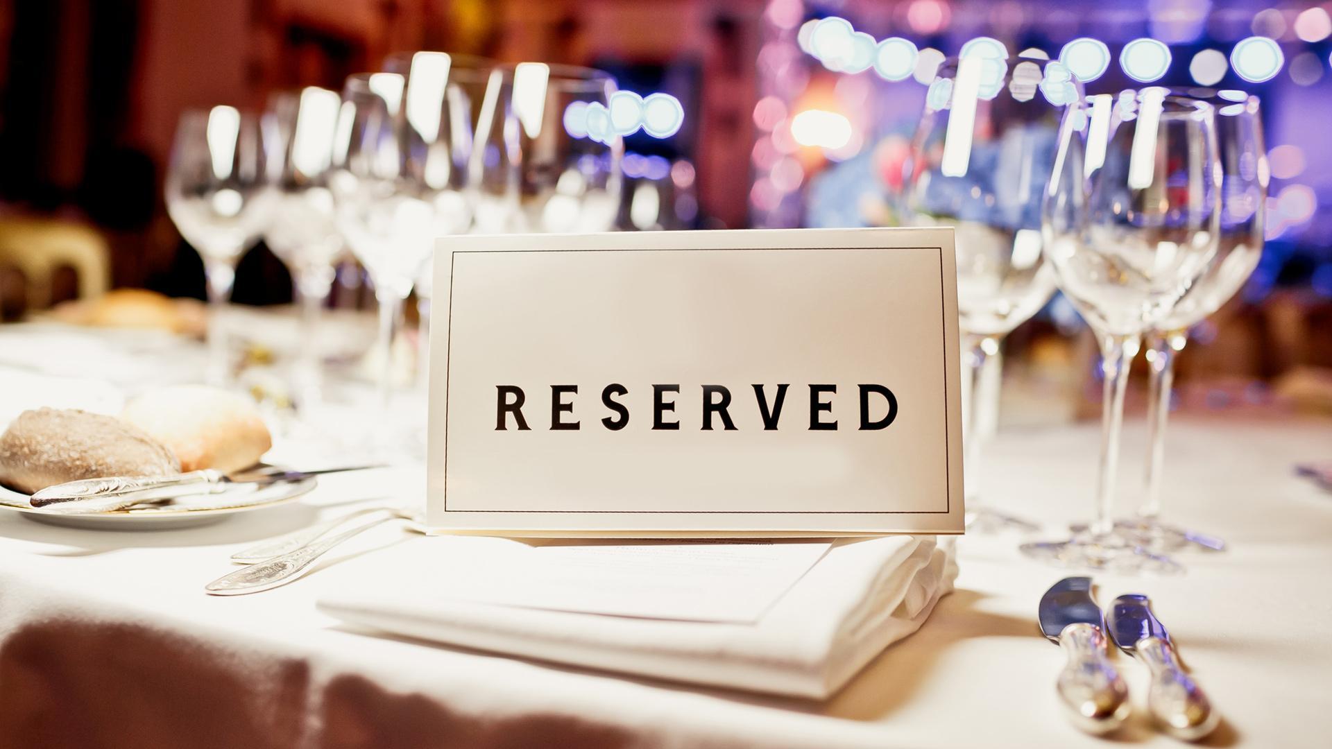 Private Event Management Leviticus Lifestyle